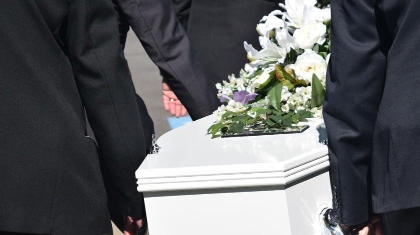 Mata a su esposa y se suicida sobre su ataúd en Sinaloa(Pixabay)