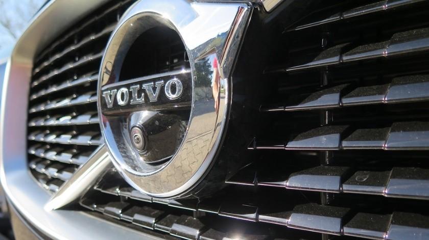 Por falla en motor Volvo retira 500 mil automóviles(Pixabay)