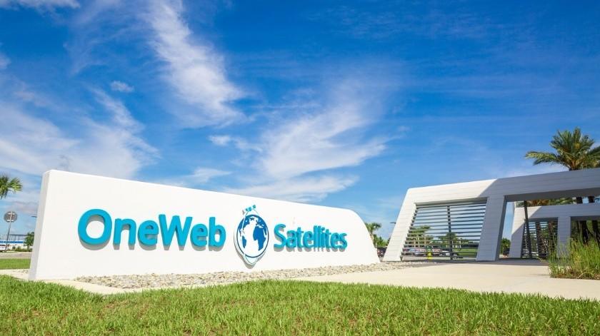 OneWeb se une a la carrera por el internet de alta velocidad(Twitter)
