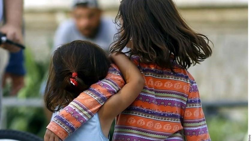 Investigan probable caso de abandono de tres niños que fueron localizados en una vivienda de la colonia Cajeme de Obregón.(Archivo)