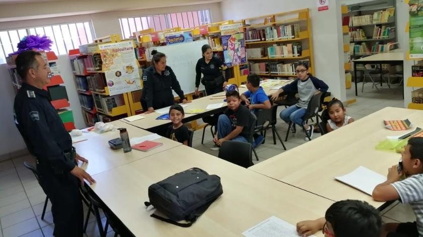 Cursos de verano DARE, buscan alejar de malos vicios a la niñez mexicalense(Archivo)