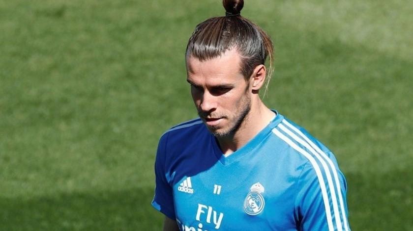 Zidane anunció que Gareth Bale abandonará el equipo.(Twitter)