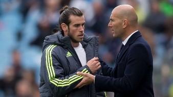 'Zidane es una vergüenza': Representante de Gareth Bale