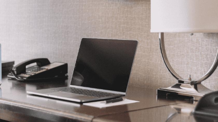 Pon a hibernar tu laptop cuando tenga el mínimo de batería(Archivo)