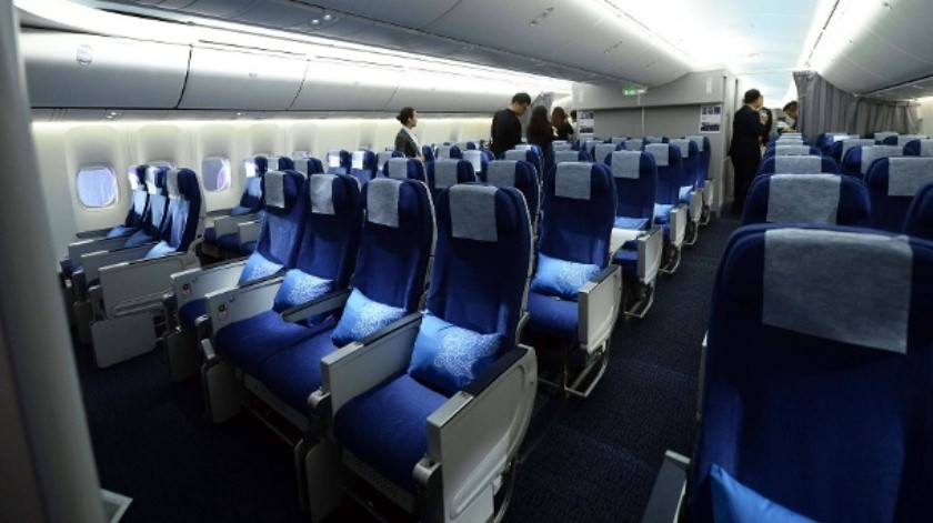 Qué tan seguido limpian los aviones entre vuelos(Cortesía)