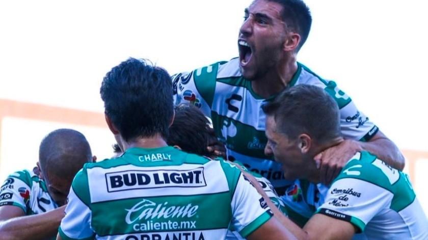 Los Guerrero de Santos Laguna iniciaron el Torneo Apertura 2019 pisando fuerte.