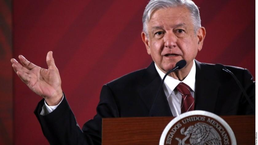 De no atacar este fenómeno, el Presidente López Obrador advirtió, no se podrá combatir la violencia e inseguridad, dijo en Veracruz, entidad marcada por el crimen.(Agencia Reforma)