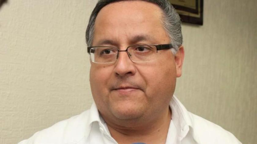 Alcalde presidirá reunión en Palacio Nacional(Archivo)