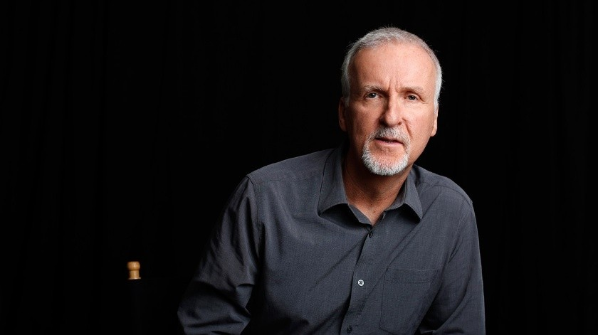 El director James Cameron.(Tomada de la red)