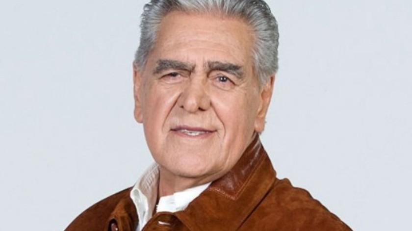 Eric del Castillo(Tomada de la red)