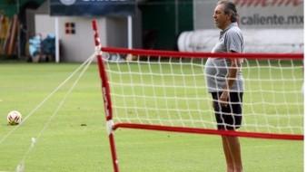 Tomás Boy confía en despertar Chiva ante Atlético de Madrid