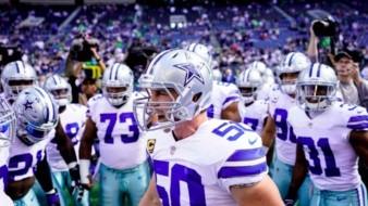 Vaqueros de Dallas son el equipo más valioso del mundo