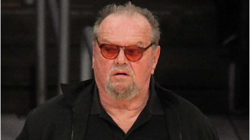 El canal de televisión francés Arte revivió el domingo pasado la peculiar historia familiar del actor estadounidense Jack Nicholson.(Tomada de la red)