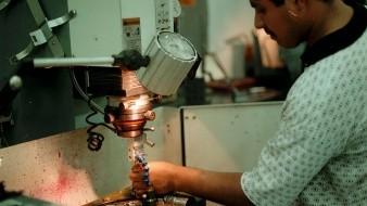 La rotación de personal que se ha presentado con migrantes centroamericanos en la industria maquiladora no preocupa porque es un fenómeno que también ocurre con mexicanos, aclaró el secretario de Index Zona Costa.