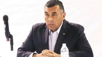 Francisco Rueda Gómez, secretario general de Gobierno.