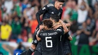 Selección Mexicana sube 6 posiciones en ranking FIFA