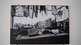La exposición de la multipremiada cinta de Alfonso Cuarón forma parte de la tercera edición del Festival de Cine y Fotografía Foto Film Tijuana 2019.