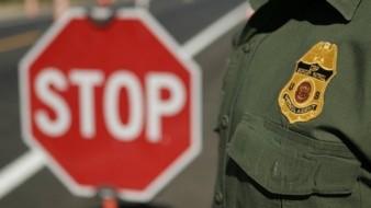 Agreden a dos oficiales de la Patrulla Fronteriza