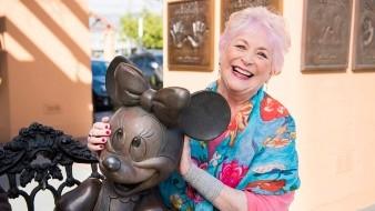 La actriz Russi Taylor quien dio voz aMinnie Mouse para Disney, falleció el viernes en su casa en el sur de California (EE.UU.) a los 75 años