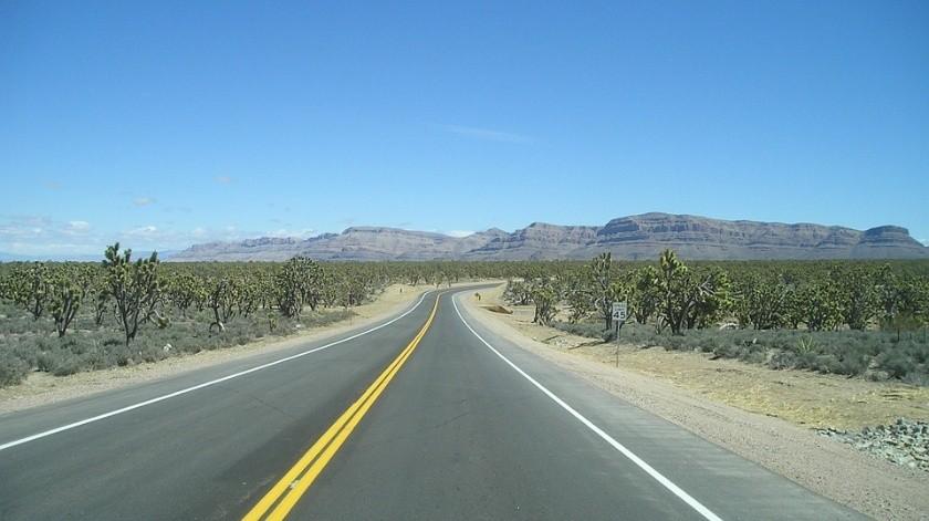 Mejorarán carreteras de Arizona.(Pixabay)