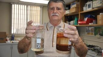 Desarrolla investigador de UABC tratamiento de residuos