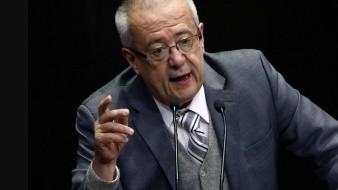 Carlos Urzúa, ex secretario de Hacienda de la administración de López Obrador.