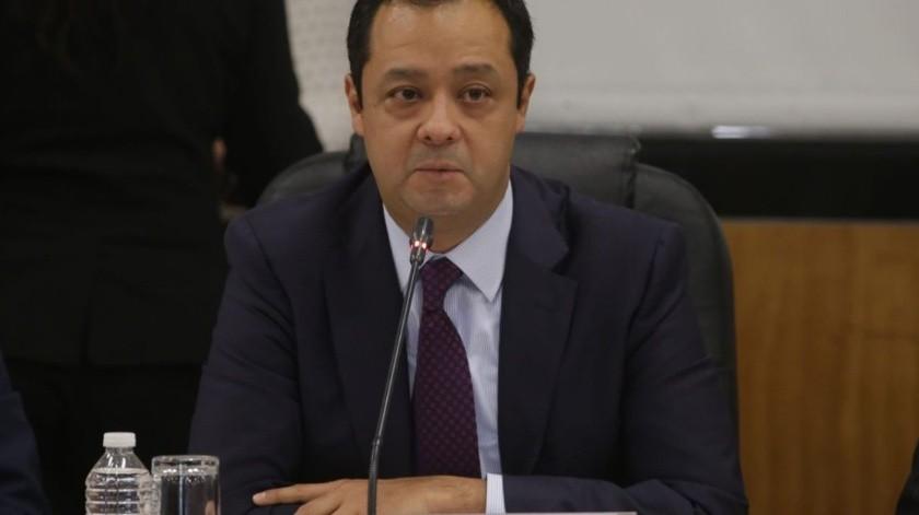 ¿Quién es Gabriel Yorio, nuevo subsecretario de SHCP?(Twitter)