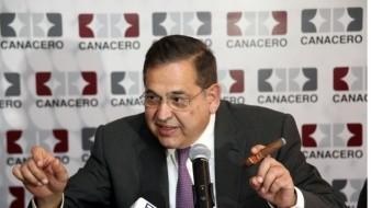 Alonso Ancira rechaza ser extraditado a México