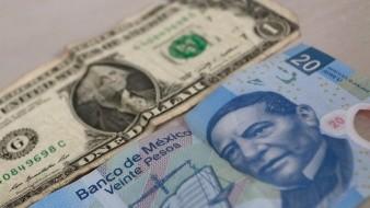 El fortalecimiento del peso frente al dólar se debe al periodo vacacional y a la alta cantidad de visitantes que llegan a la ciudad, indicó Carlos Leos Martínez, presidente de los Centros Cambiarios de Tijuana.