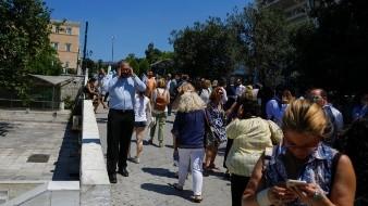 GRECIA-TERREMOTO