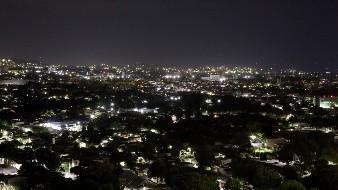 Un sismo de magnitud 6 con epicentro en el Pac�fico sacude El Salvador