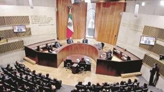 TEPJF desecha juicio en contra de ampliación de gubernatura en BC