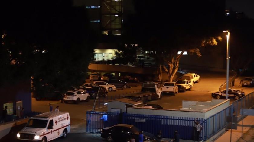 La tarde de este jueves se reporto un ataque armado en la calle Pintores de la colonia Artesanal.
