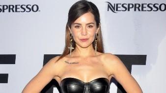 """Camila Sodi ya se encuentra grabando los primeros capítulos de lo que será el remake de la telenovela Rubí, y que forma parte del proyecto """"Fábrica de Sueños""""."""