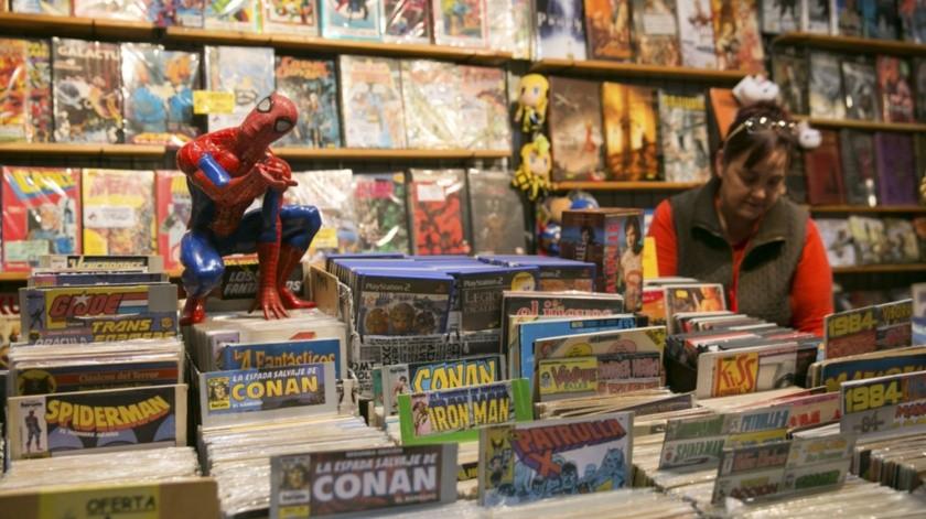 Un año después de hacer su primera aparición en Amazing Fantasy, Spider-Man se popularizó tanto que se elaboró un especial sobre sus aventuras.(EFE)