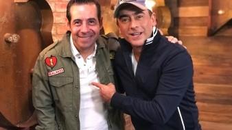 Ahora que Yordi Rosado anunció que se divorcia por segunda vez de su esposa Rebeca Rodríguez, el conductor de radio y tv dijo que finalizará su matrimonio en los mejores términos.