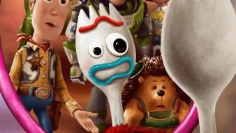 """""""Toy Story 4"""" tiene, hasta ahora, más de 860 millones de dólares recaudados en todo el mundo."""
