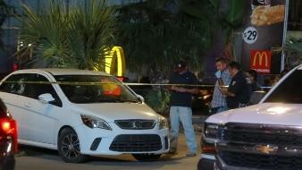 Agresión armada deja dos muertos en Hermosillo