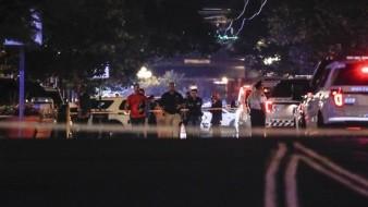 � El tiroteo en Ohio ocurrió horas después del ocurrido en una zona comercial de El Paso, en Texas.