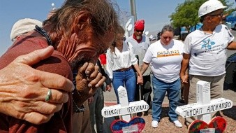 Seminario Niñez Migrante lamenta muerte de mexicanos en tiroteo en El Paso