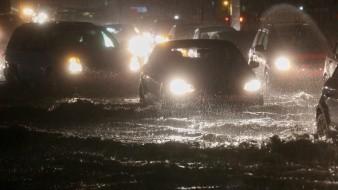Registran presas de Sonora poca captación de lluvias