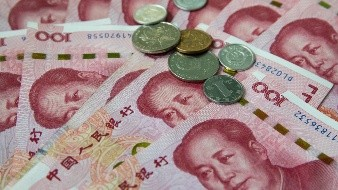 US Treasury department formally label China as a currency manipulator