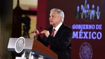 Gabinete de seguridad federal se reunirá con CPA en Guaymas: AMLO