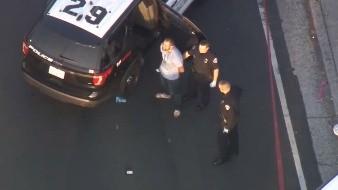 Asesino en serie deja 4 muertos y 2 heridos en California
