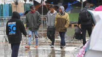 Autoridades buscan dar un trato mejor a los migrantes..