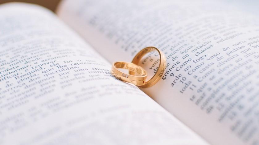 Desata propuesta de matrimonio igualitario críticas y posturas a favor.(Pixabay)