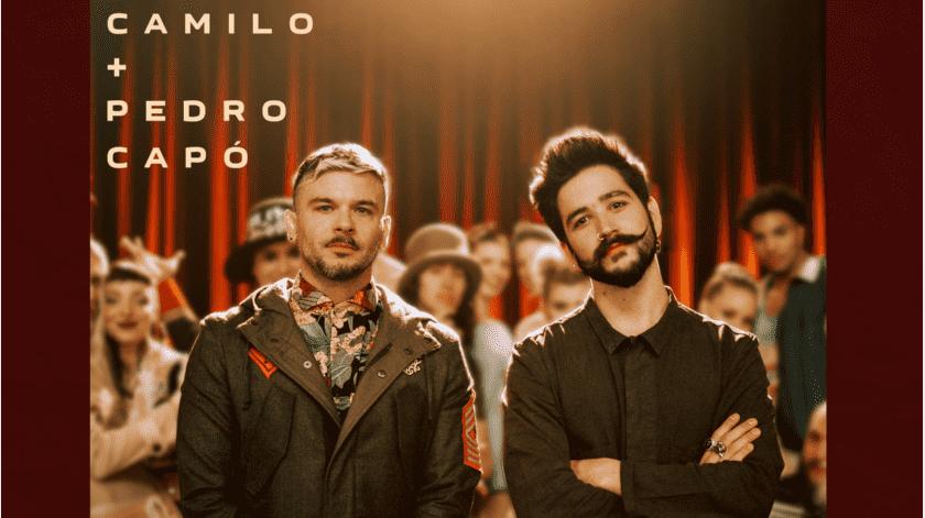Luego del lanzamiento, Camilo estará viajando a diferentes ciudades de México para continuar su gira promocional y asistirá como nominado a los Kids Choice Awards Mexico 2019 el próximo 17 de agosto.(Cortesía)