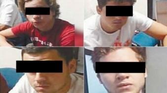Apelan sentencia de 5 años y fianza de 15 mil pesos para uno de