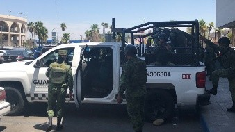 Tendrá Guardia Nacional nuevo cuartel en Tijuana