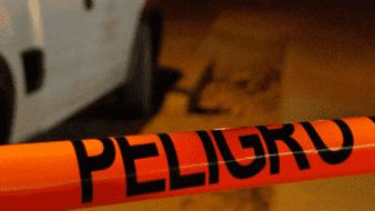 Hay tres muertos luego de balacera en Cuernavaca